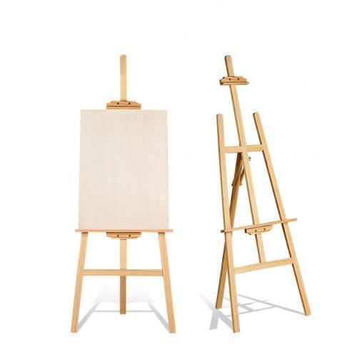 Sevalet pictura - inaltime reglabila maxim 175 cm inaltime
